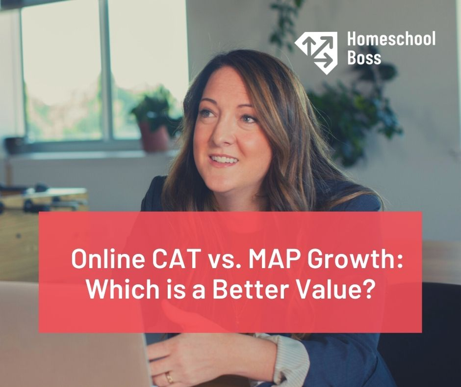Online CAT vs MAP Growth: Which is a Better Value